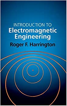 Book Introduction to Electromagnetic Engineering