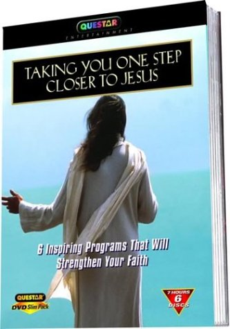 Taking You One Step Closer to Jesus