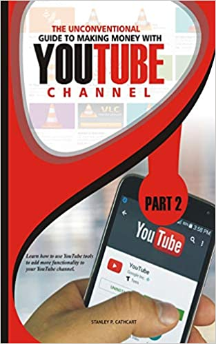 Buy The Unconventional Guide to Making Money with Youtube Channel