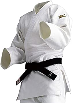 Mizuno Kimono Judo Yusho FIJ 2015 750g: : Sports et