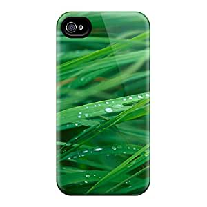 Case888cover Snap On Hard Cases Covers Grass Blades Protector For Iphone 6