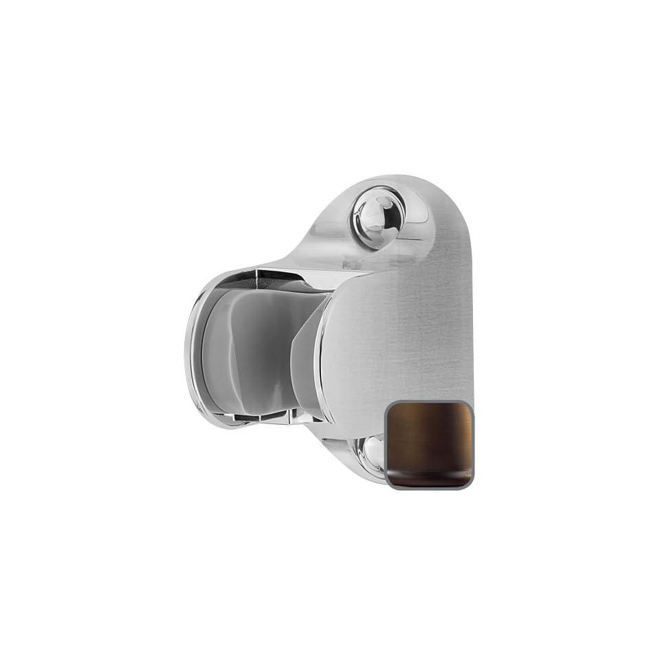 Velvet Aged Bronze Adjustable Wall Mounted Hand Shower Holder 016 150