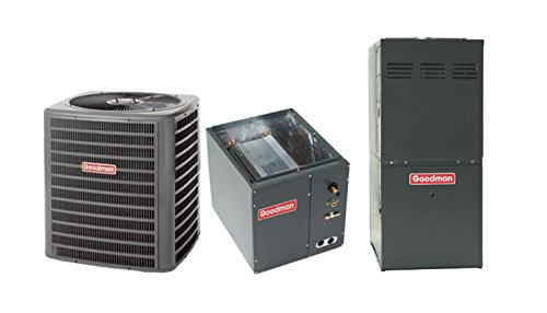 gas air conditioner heater units - 5