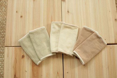 [Organic Shop] 100% Organic Cotton Baby Seat Belt Cover (Seat Belt Cover)