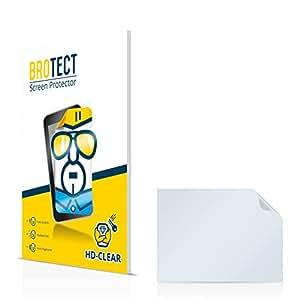 "BROTECT® HD-Clear Protector de Pantalla compatible para Fujitsu Siemens Lifebook E8020 (15.0"")"