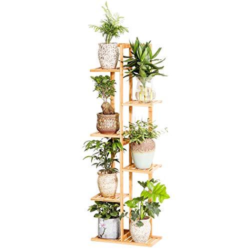 Bamboo 6 Tier 7