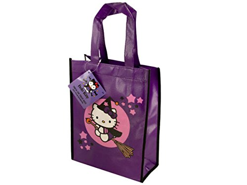 Or Trick Bags Wholesale Treat (Hello Kitty Trick or Treat Tote Bag - Pack of)