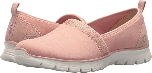 Skechers EZ Flex 3.0 Swift Motion Womens Slip On Sneakers Rose 9.5 (Swift Jersey)