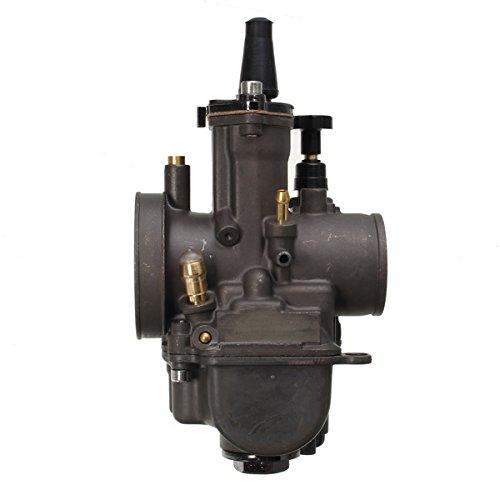 Amazon com: QUORA Universal PWK 1 10/1 18/1 26/1 33 inchs 100-350cc