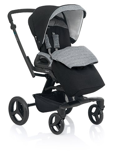 Best Single Stroller With Reversible Handle - 8