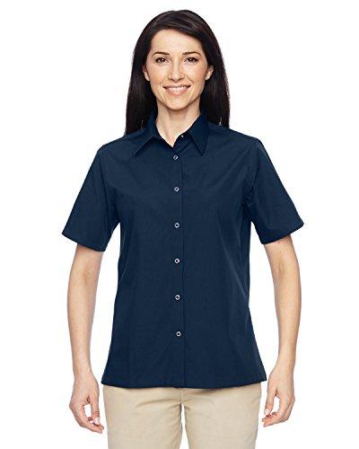 Harriton - Camisas - para mujer azul marino oscuro