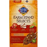Nature's Recipe Dry Dog Food, Farm Stand Selects Turkey Recipe, 28 Pound Bag, My Pet Supplies