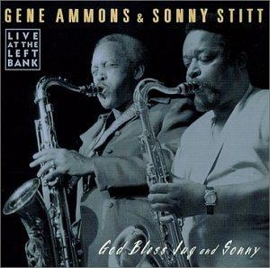 God Bless Jug & Sonny: Live at The Left Bank