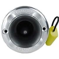 New Audiopipe ATQ-1250 1 250 Watt Titanium Bullet Car Audio Tweeter ATX-125