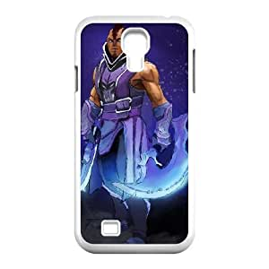 ANTI MAGE Samsung Galaxy S4 9500 Cell Phone Case White 82You548752