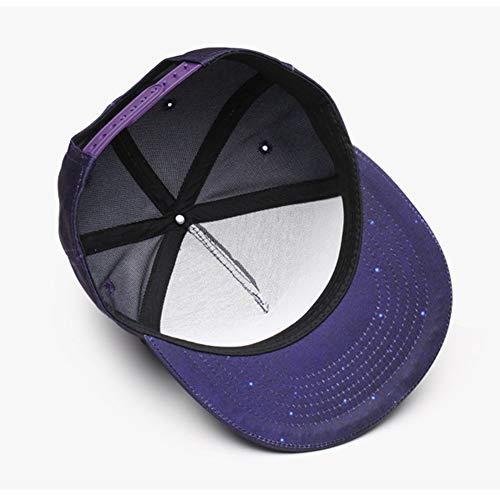 de Mujeres Sombreros Hop Casuales Beisbol Hombres Verano Moda Gorra Gorras de Gorra de para de Sombreros béisbol Hip 8aw6X