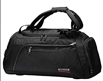 Amazon.com: Swiss RUIGOR - Bolsa de deporte para gimnasio ...