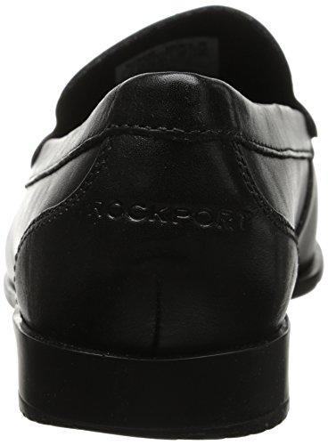 Rockport Mens Classic Lite Venetian Slip-On Loafer Black bmEbDcyD