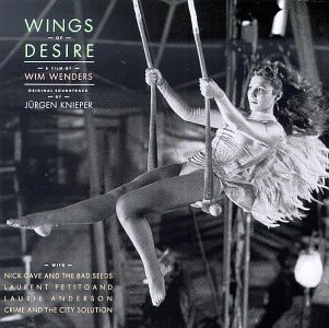 Wings Of Desire by Nonesuch