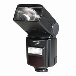 ProMaster FL1 Professional TTL Flash - For Pentax