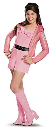 Disguise Disney's Teen Beach Movie Lela Prestige Tweens Costume, Small/4-6x ()