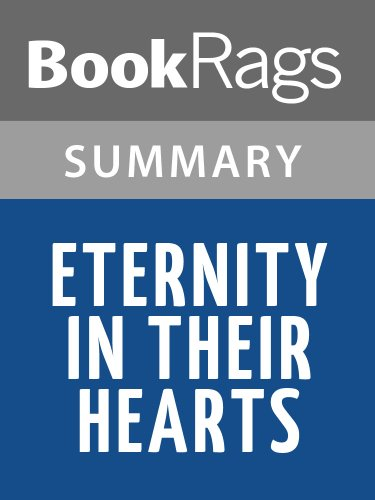 Summary & Study Guide Eternity in Their Hearts by Don Richardson