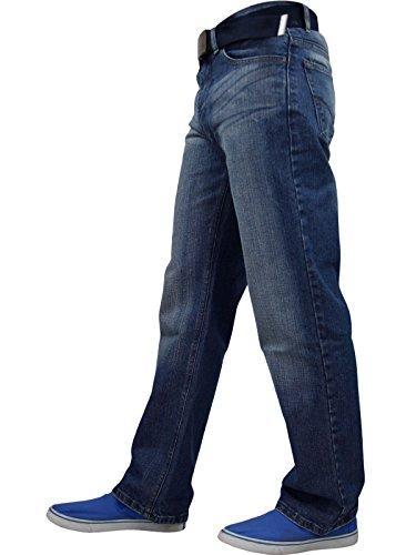 Uomo Fb Jeans Uomo Blue Fb Fb Uomo Jeans Blue Jeans rwv00AWHt