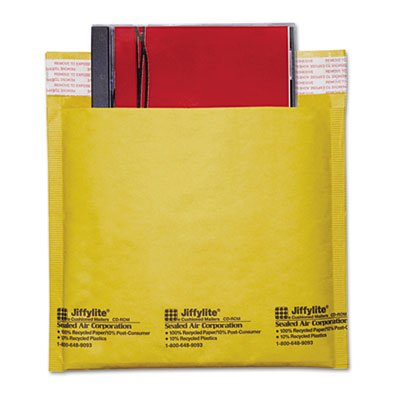 SEL44169 Sealed Jiffylite Self Seal Mailer