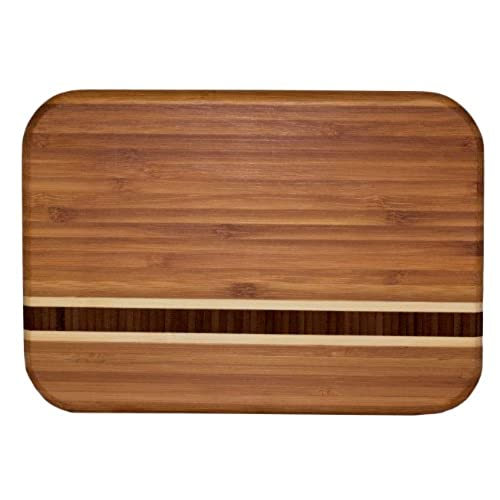 Totally Bamboo Barbados Cutting Board