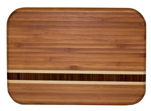 Totally Bamboo Barbados Cutting Board product image