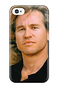 Defender Case For Iphone 4/4s, Val Kilmer Pattern