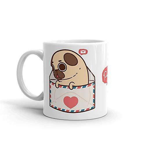 You've Got Mail Mug 11 Oz White Ceramic