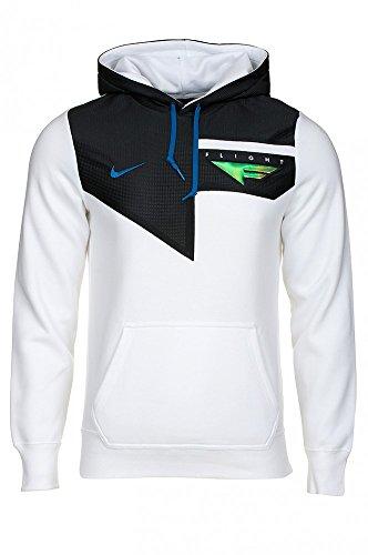 Nike Modern Fit Print Herren Shorts blau/grau