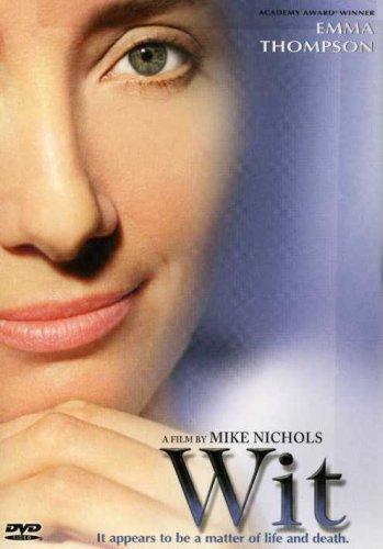 DVD : Wit (2001) (DVD)