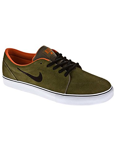 Nike - Satire - Couleur: Vert - Pointure: 42.0