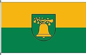 Vertical Bandera klüden–150x 400cm–Bandera y