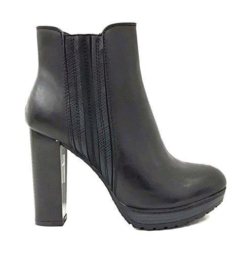 Bottes King Classiques femme Of Shoes TwTWXqEHp