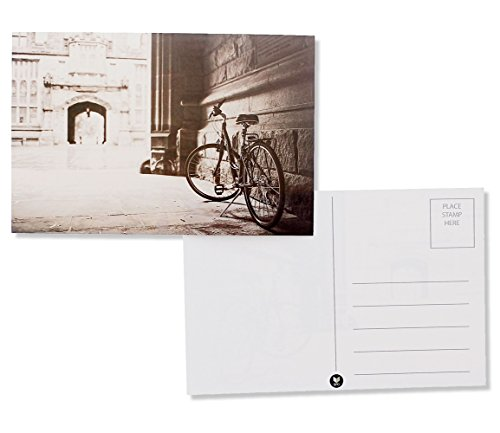 48 All Occasion Postcards - 6 Vintage Postwar Designs - 4 x 6 Inches Photo #6