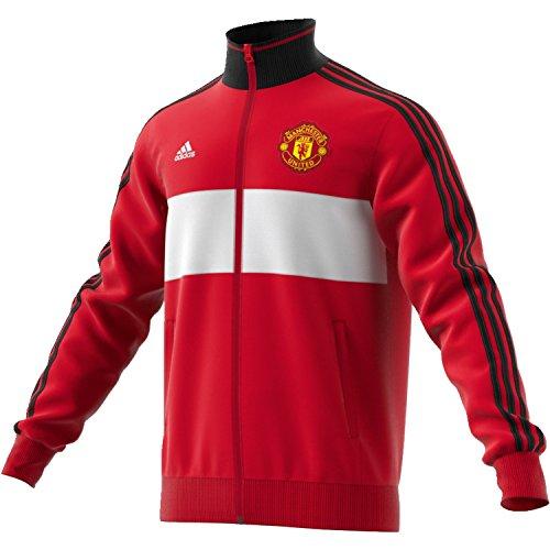 manchester united white jacket - 7