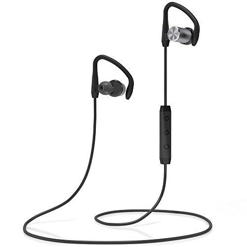 galleon symphonized gts bluetooth wireless in ear noise isolating headphones magnetic. Black Bedroom Furniture Sets. Home Design Ideas