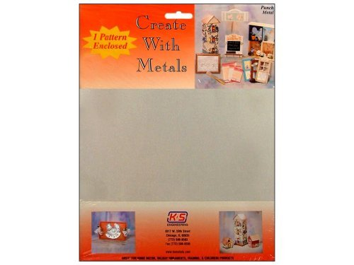 Steel plated tin sheet 6512 .013 x 8