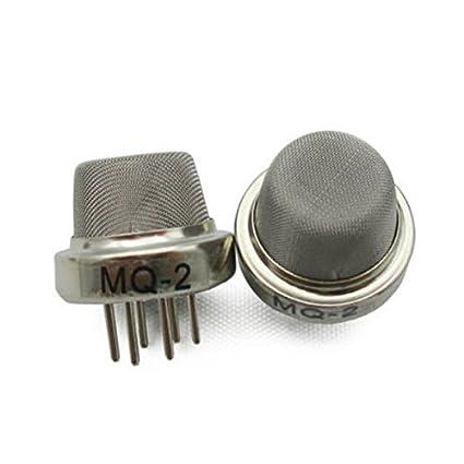 GUWANJI, MQ 2 Smoke sensor, Gas Sensor MQ2