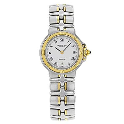 Raymond Weil Parsifal Quartz Female Watch 9990-STG-00300 (Certified Pre-Owned) from Raymond Weil