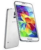 Samsung Galaxy S5 G900v 16GB Verizon Wireless CDMA Smartphone - Shimmery White (Certified Refurbished)