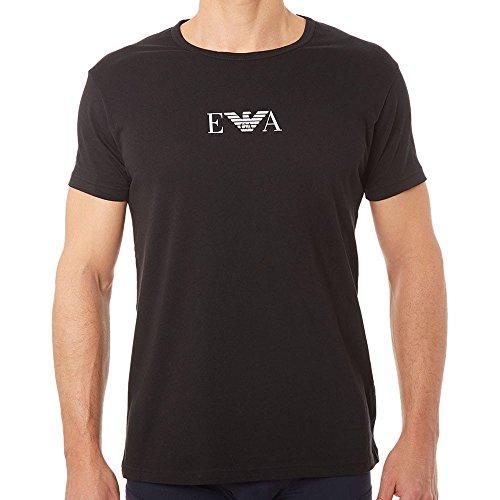 Armani Men's Pack T-Shirt XL Black
