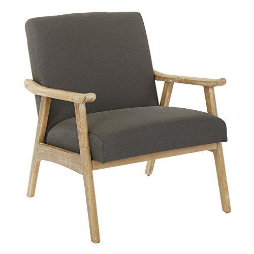 Avenue Six WDN51-K26 Weldon Chair, Regular