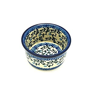 Polish Pottery Ramekin – Terrace Vines