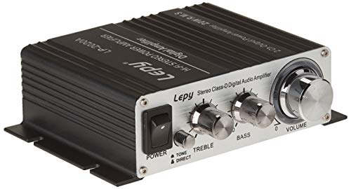 Lepai LP-2020A+ Mini Amplifier