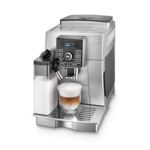 DeLonghi Digital S Silver Automatic Espresso Machine