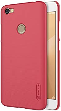 Caja del teléfono Xiaomi Redmi Note 5A Prime Funda Espalda Cover Material de protección del medio ambiente,Ultra delgada,Estilo Smartphone Funda Carcasa Case Cover Caso para Xiaomi Redmi Note 5A Prime (Rojo): Amazon.es: